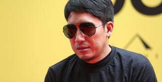 Desta (Adrian Putra/Fimela.com)
