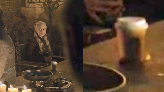 4 Meme Benda Mirip Cangkir Kopi di Episode 4 Game of Thrones Ini Kocak Banget