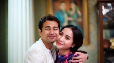 [Fimela] Raffi Ahmad dan Nagita Slavina