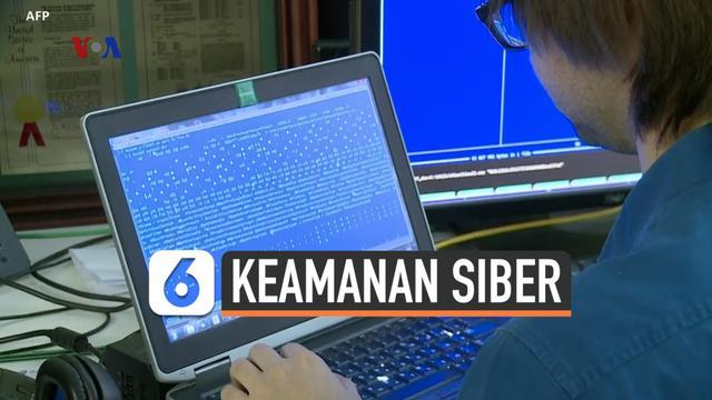 keamanan siber