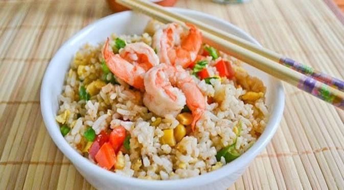 Cara Memasak Nasi Goreng Spesial Secara Mudah Dan Praktis