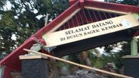 Lombok di Guncang Gempa 7 SR (Istimewa)
