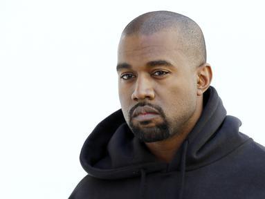 Salah satu sepupu Kanye West mencuri laptopnya dan meminta US$ 250.000 sebagai ganti jika ingin laptop tersebut kembali. (grip magazine)