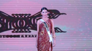 [Fimela] Frederika Alexis Cull -Puteri Indonesia 2019