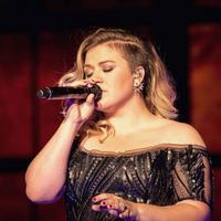 Kelly Clarkson ogah punya anak lagi (via instagram.com)