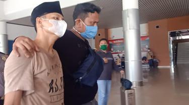 Terjerat Kasus Narkoba, Mantan Anggota DPRD Palembang Dituntut Hukuman Mati