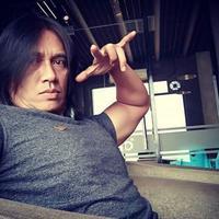 Agung Hercules (Foto: Instagram/@agunghercules88)