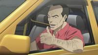 Rupanya karakter sopir taksi ini kerap kali menghiasi anime terkenal. Yuk, simak selengkapnya!