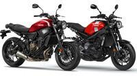 Kabar terbaru menyebutkan bahwa Yamaha tengah mempersiapkan penantang Kawasaki W250 alias Estrella. (Greatbiker)