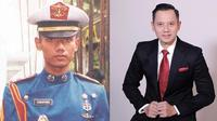 Potret Lawas Agus Yudhoyono (Sumber: Instagram//agusyudhoyono/)