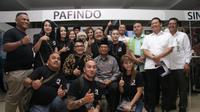 Perkumpulan Artis Film Indonesia (Pafindo) di Gelar Karya Film Pelajar 2018. (Istimewa)