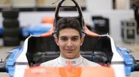 Pebalap anyar Manor Racing, Esteban Ocon, yang menggantikan Rio Haryanto pada sisa musim F1 2016. (Motorsport)