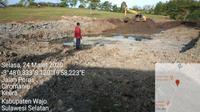 Peningkatan produktivitas dirasakan oleh Kelompok Tani Ajupai di Desa Barangmamase, Kecamatan Sajoanging, Kabupaten Wajo, Provinsi Sulawesi Selatan.