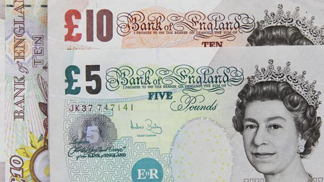 Konversikan Pound sterling Inggris (GBP) ke Rupiah Indonesia (IDR) - Kurs