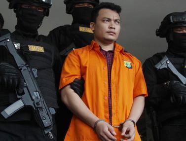 Pembunuh Satu Keluarga di Bekasi Segera Disidangkan