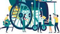 Ilustrasi Disabilitas