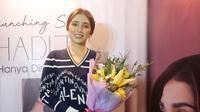 Ussy Sulistiawaty meluncurkan single bertajuk HADIJA (Hanya Dirimu Saja) (Kapanlagi.com)