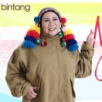 HL Celeb Bio Melly Goeslaw (Foto: Bambang E Ros, Stylist: Indah Wulansari, Desain: Nurman Abdul Hakim/Bintang.com)