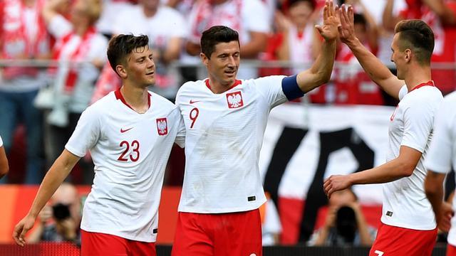 Polandia lolos ke Piala Eropa 2020 sebagai juara Grup G di babak kualifikasi.