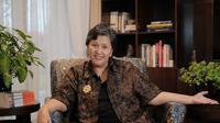 Wakil Ketua MPR RI Lestari Moerdijat. (Istimewa)
