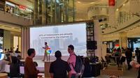 Resmi Masuk ke Indonesia, Google Nest Mini Disambut Hangat. foto: istimewa