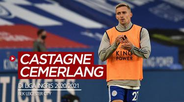 Berita video salah satu faktor penentu Timothy Castagne tampil cemerlang bersama Leicester City pada dua laga awal Liga Inggris 2020/2021.