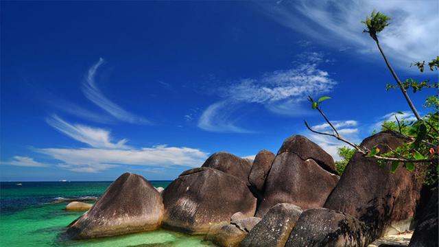 9 Wisata Bangka Belitung Negeri Laskar Pelangi Yang
