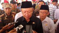 Bakal Calon Gubernur Jambi periode 2020 - 2024 Cek Endra (Istimewa)