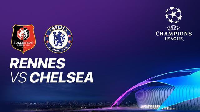 Prediksi Liga Champions Rennes Vs Chelsea Siap Ngamuk Di Kandang Lawan Bola Liputan6 Com