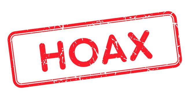 banner Hoax