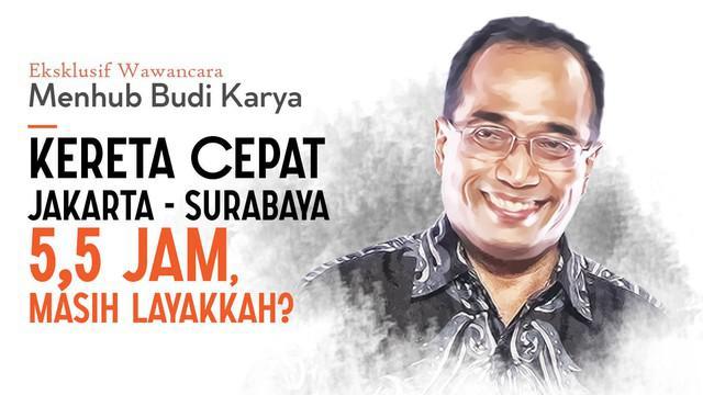 Menteri Perhubungan Budi Karya Sumadi menjawab berbagai pertanyaan yang ramai dibicarakan masyarakat. Mulai dari bagasi pesawat berbayar, hingga regulasi ojek online. Berikut wawancara lengkapnya.