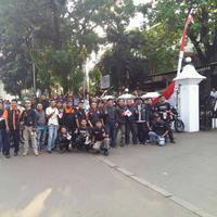 Ikatan Motor Scorpio Indonesia | foto : facebook