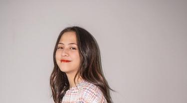 Adhisty Zara Positif Covid-19, Begini Curhatannya yang Sempat Tak Merasakan Gejala