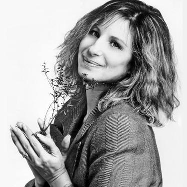 Barbra Streisand (Instagram/ barbrastreisand)