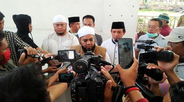 Lockdown Tangkal Corona Covid-19 Wali Kota Bengkulu Gunakan Logika Perang