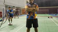 Kepala Sub Bidang Pengembangan Sport Science PP PBSI, Iwan Hermawan