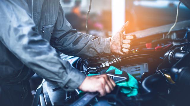 6 Trik Mudah Merawat Mobil Agar Lebih Tahan Lama dan Nyaman  Dikendarai