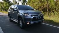 Alasan konsumen Indonesia memutuskan membeli all new Mitsubishi Pajero Sport.