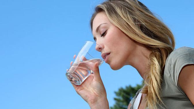 Keajaiban Air Embun Yang Menyehatkan Beauty Fimela Com