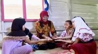 Nurjanah, Wanita Asal Aceh Peduli Thalasemia