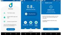 Aplikasi yang bantu pengguna mencari lokasi WiFi. (Doc: Google Play Store)