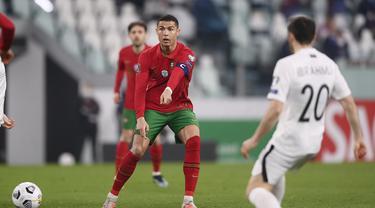 Portugal vs Azerbaijan