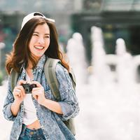 Beberapa beauty hack berikut ini bisa membantu kamu mendapatkan rambut Instagram ready selama traveling.