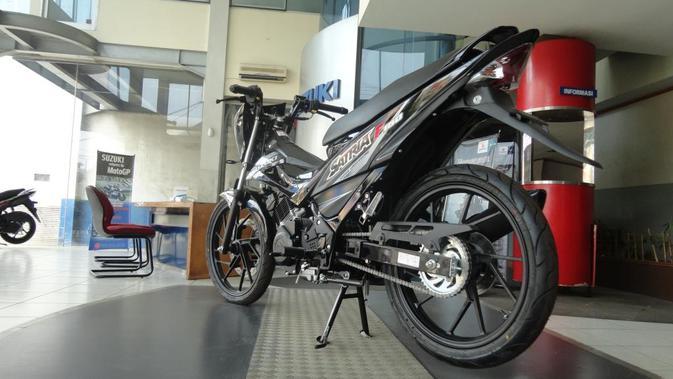 Ini Penyebab Satria F150 Boros Bensin Otomotif Liputan6 Com