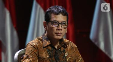 Menteri Siti Nurbaya hingga Wishnutama Bahas Transformasi Ekonomi II