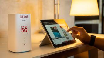 Telkomsel Orbit 5G Hadir di Kawasan Hunian Jakarta, Ini Daftarnya