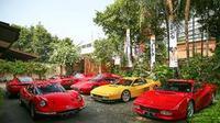 Deretan Ferrari Klasik nan Langka Berkumpul dan Pamer Diri (Foto: Ferrari Jakarta)