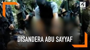 Beredar rekaman dua nelayan asal Indonesia diancam dipenggal oleh kelompok teroris Abu Sayyaf. Nelayan asal Wakatobi tersebut sedang mencari ikan di kawasan Filipina saat ditangkap.