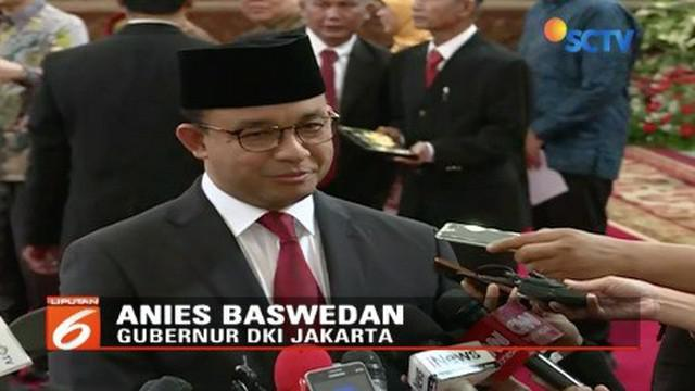 Jelang Hari Pahlawan 10 November besok, Presiden Jokowi anugerahkan gelar Pahlawan Nasional kepada Abdurrahman Baswedan, kakek Gubernur DKI Anies Baswedan.