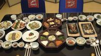 Nggak perlu jauh-jauh ke Korea, datang saja ke 3 resto Korean Food Ini di Bandung